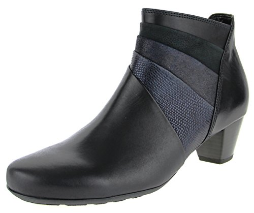 Gabor Shoes Basic, Stivaletti Donna river (Micro)