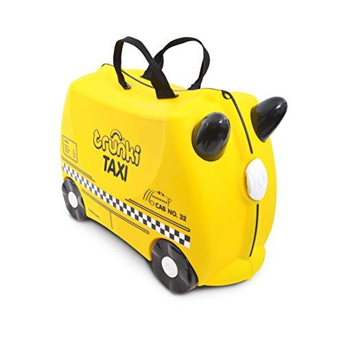 Preisvergleich Produktbild Trunki ,  Handgepäck, gelb, Einheitsgröße
