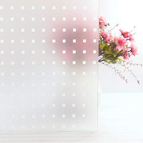 'Pellicola per finestra statica pellicola vetro universale...