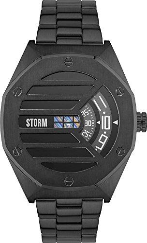 Storm - Vaultas 47306/SL SLATE - Vaultas - - Montre Homme- Bracelet en