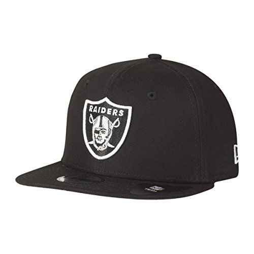 New Era 9Fifty Snapback KIDS Cap - NFL Oakland Raiders