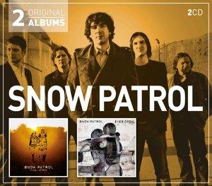 Snow Patrol - 2 For 1:(Sc) Final Straw/Eyes Open