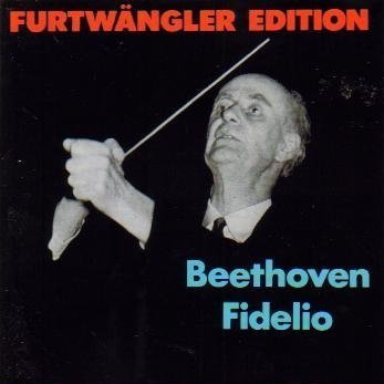 Beethoven: Fidelio, Op. 72 (Salzburg 5.8.1950) (Furtwangler Edition) by Hans Braun (1989-05-04)