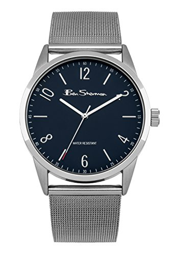 Ben Sherman Mens Watch BS153