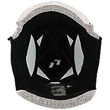 SixSixOne 661 Comp Helm Helmliner, black, XL