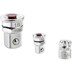 FACOM 3 Adapter 10-19 mm, 1 Stück, 467.ADAPT10-19