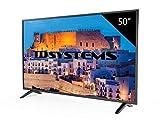 TD SYSTEMS K50DLM8F TV
