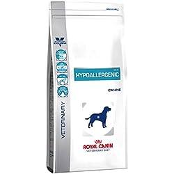 Royal Canin Veterinary hypoallergénique de croquettes pour chien 7kg