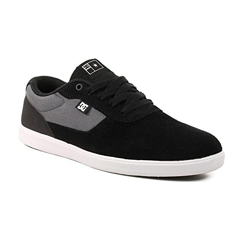 DC Shoes Switch S Lite - Chaussures Pour Homme ADYS100267 Black/Charcoal
