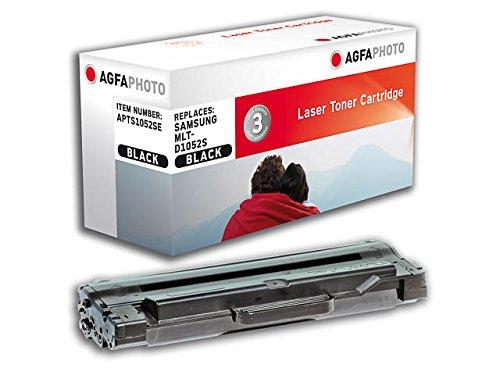 Preisvergleich Produktbild AgfaPhoto APTS1052SE Toner Sam ML 1910, 1500 Seiten, schwarz