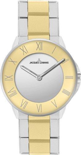 Jacques Lemans Dublin 1-1555F Ladies Metal Bracelet Watch
