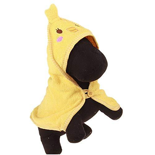 Malloom Perro Mascota Dibujos Animados Animal Albornoces
