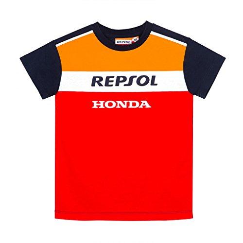 Repsol Honda Team 2018 Marc Marquez #93 Camiseta de Tirantes para Mujer