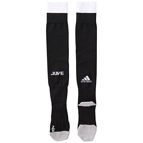 adidas-herren-juventus-turin-heim-socken-black-white-40-42