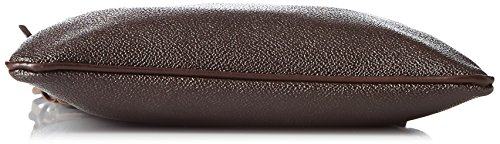 Timberland TB0M3461, Borsa a Spalla Uomo, 1x26x24 cm (W x H x L) Marrone (DARK BROWN)
