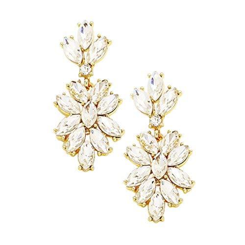 Rosemarie Collections - Nicht zutreffend Legierung Markise keine Angabe Dillards Crystal Collection