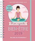 Mon agenda bien-être 2019