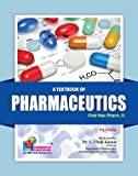 A TEXTBOOK OF PHARMACEUTICS First year Pharm.D