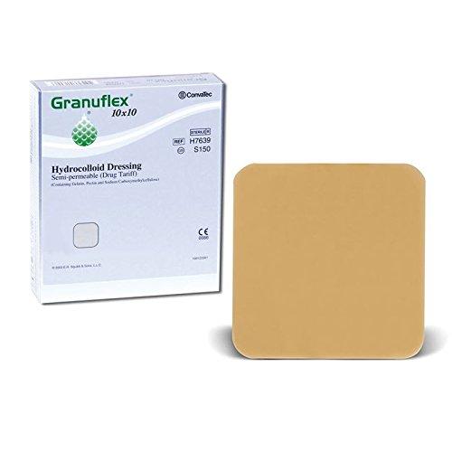 granuflex-pansements-hydrocolloides-semi-permeable-a-pansements-peau-traitement-brulures-et-blessure
