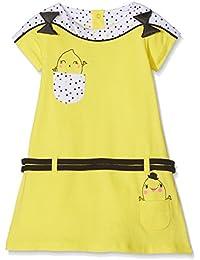 Tuc Tuc Crazy Lemons, Vestido para Bebés