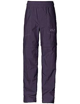 Jack Wolfskin Kinder Hose Desert Zip Off Pants