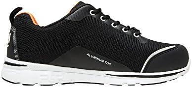 Helly Hansen 992-4078225 Oslo Zapatos Bajo, Talla 40