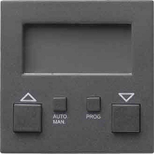 Gira 084128 Aufsatz Jalousie Easy System 55, anthrazit