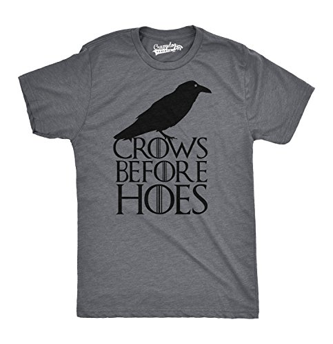 crazy-dog-tshirts-mens-crows-before-hoes-funny-t-shirt-for-men-vintage-novelty-hilarious-gag-gift-gr