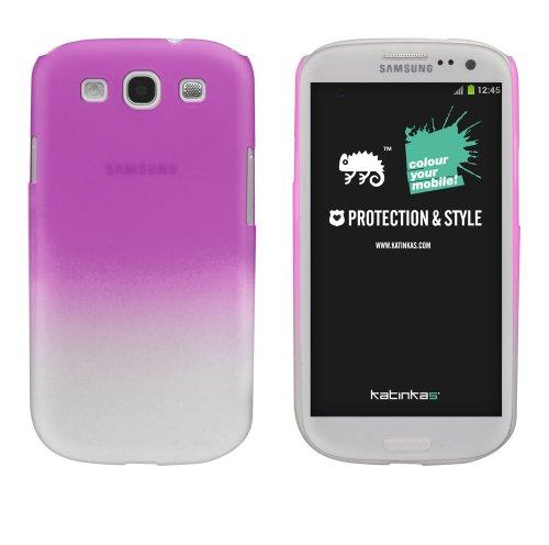 ase für Samsung Galaxy S III lila ()