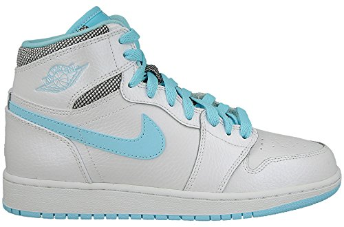 5y Schuhe Jordan (AIR JORDAN 1 RETRO High GG Groesse 5Y)