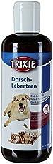 Trixie Dorsch-Lebertran