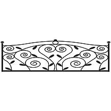 Pegatina Adhesivo Vinilo Decorativo Pared Diseño Cabezal Cama