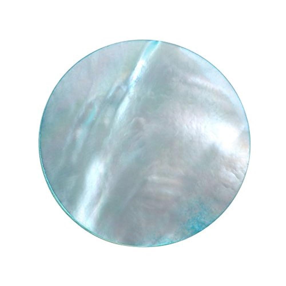 Meilanty Coin 33mm Natürliche Schale GP-13
