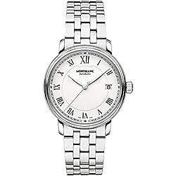 3b9dc0375252 Montblanc Reloj automático Unisex 112632 36 mm
