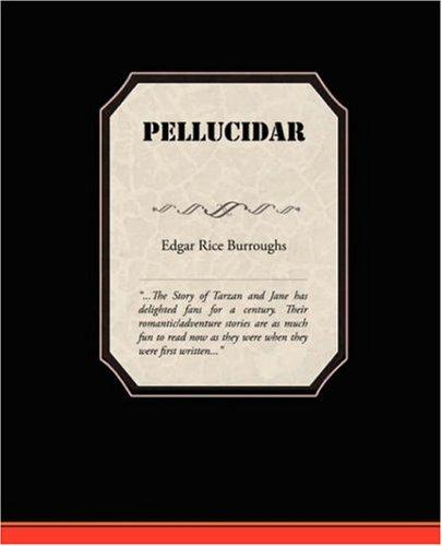 Pellucidar Cover Image