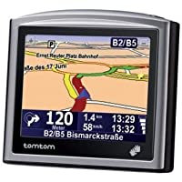 TomTom ONE 2nd / New Edition