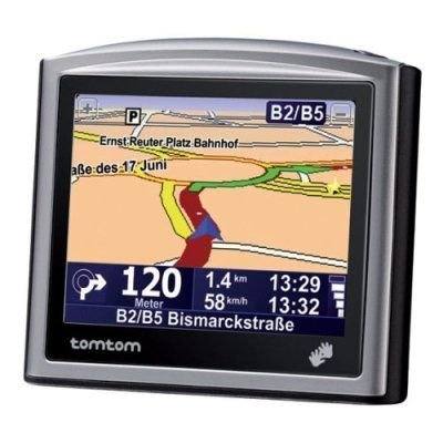 TomTom ONE 2nd / New