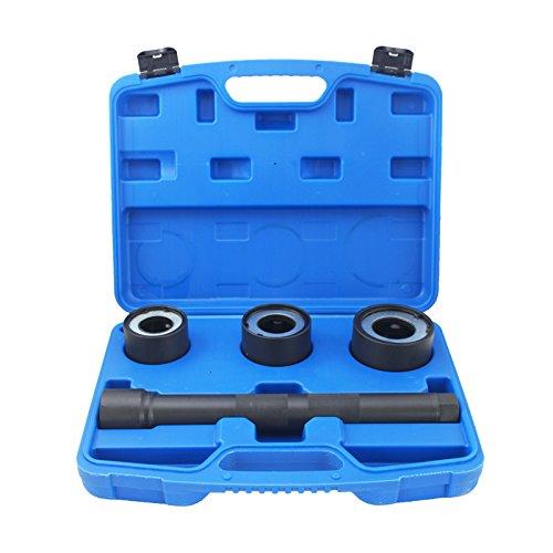 HG® 4tlg Spurstangenwerkzeug Abzieher Axialgelenk Schlüssel Werkzeug Spurstangen Set Pkw Transportern 30-35mm 35-40mm 40-45mm