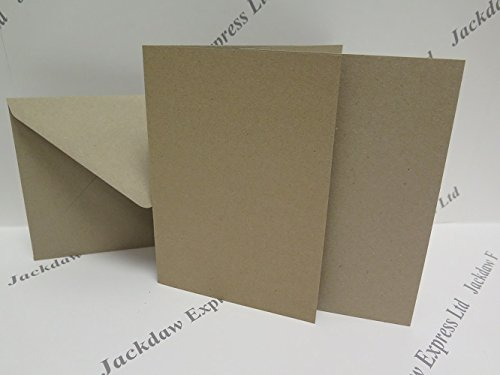 25-x-recycled-single-fold-kraft-card-280gsm-matching-100gsm-gummed-envelopes-a6