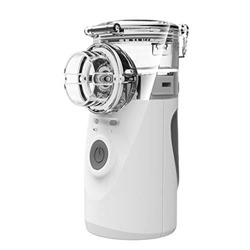 Kaiyei Malla Nebulizador Inhalador Aerosol Portatil