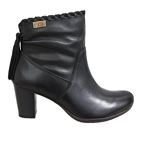 Pikolinos, Stivali donna nero nero nero Size: 37
