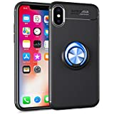 IPhone Xs Max Case Portable Cell Phone Protector, Ultra Thin Cover With Anti-Skid Back, Series Scratch-Resistant & Drop-Resistant For IPhone Xs Max