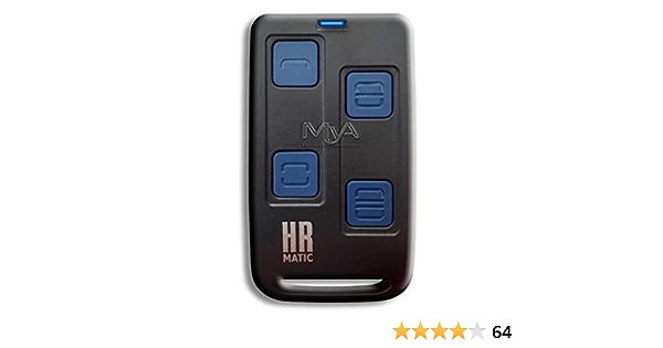 Hr Matic Multi 3 Universal Remote Control Baumarkt