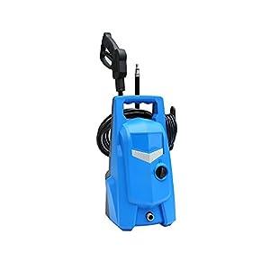 Apparecchio elettrico compatto ad alta pressione ad alta pressione 1 400 W - 70 bar.