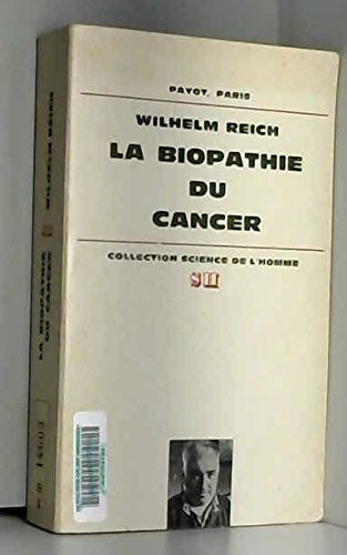 La biopathie du cancer