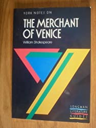 The Merchant of Venice (en anglais) by William Shakespeare (1992-08-04)