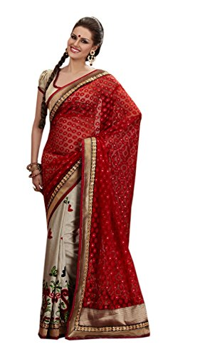 Designer Sarees Cotton Black Floral_Print Wedding Sarees