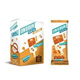 ONTHERUN Oats, Apricot & Cranberry Energy Bar (Pack of 6x30g)