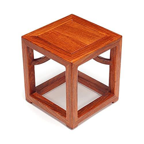 LifeX Chinesischen Stil Igel Rosenholz Tyrannen Sofa Hocker Mahagoni Platz Hocker Kaffee Tee Tisch Sitz Haushaltsänderung Schuhe Bank Niedrigen Esszimmerstuhl -