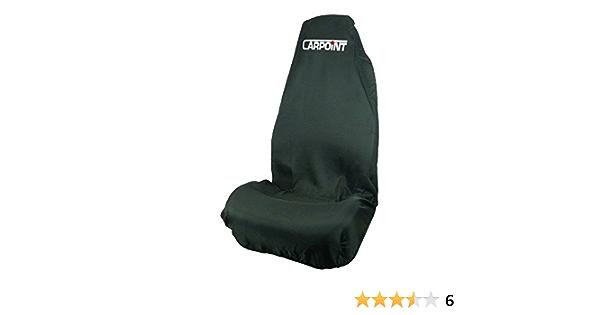 Carpoint Cpt0620705 620705 Sitz Schoner Canvas Auto